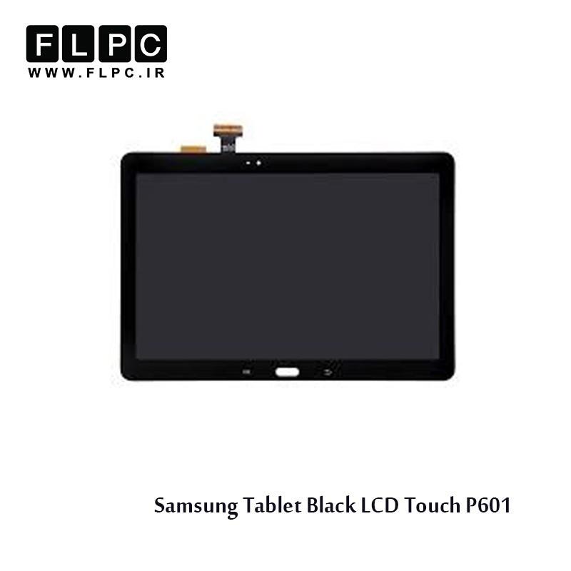 Samsung P601 Tablet Black LCD&Touch تاچ و ال سی دی تبلت سامسونگ مشکی
