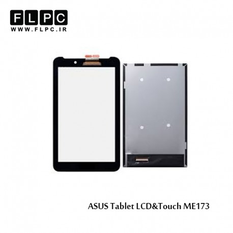 Asus FE170 Tablet LCD&Touch تاچ و ال سی دی تبلت ایسوس