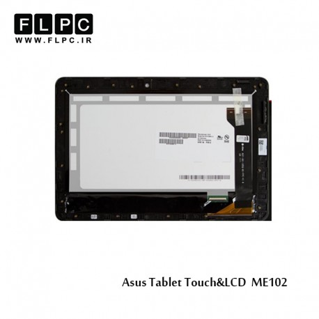 Asus ME102 Tablet Touch&LCD تاچ و ال سی دی تبلت ایسوس