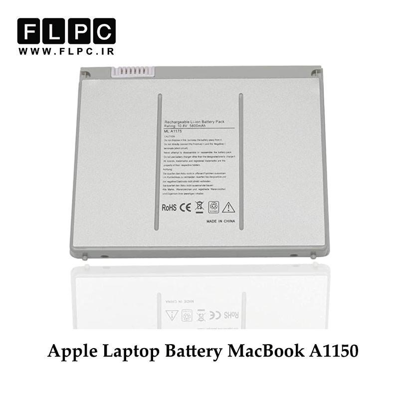 باطری لپ تاپ اپل Apple Laptop Battery MacBook Pro A1150 -6cell