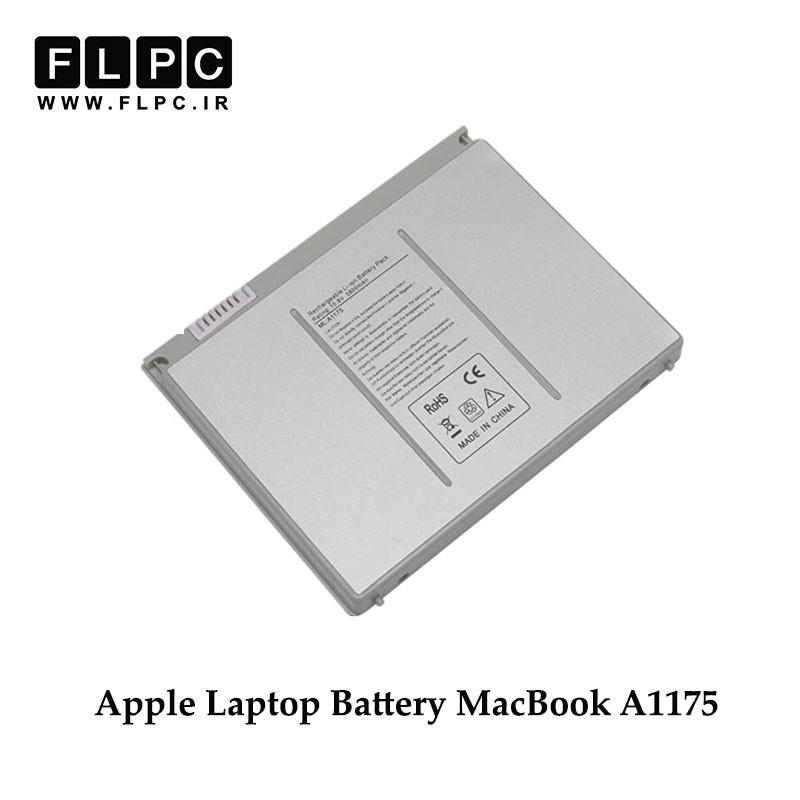 باطری لپ تاپ اپل Apple Laptop Battery MacBook Pro A1175 -6cell