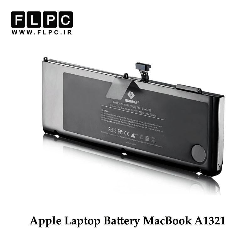 باطری لپ تاپ اپل Apple Laptop Battery MacBook Pro 15 - A1321
