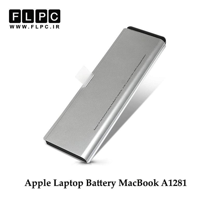 باطری لپ تاپ اپل Apple Laptop Battery MacBook pro 15-A1281