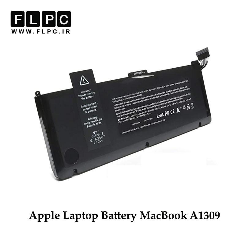 باطری لپ تاپ اپل Apple Laptop Battery MacBook Pro 17-A1309