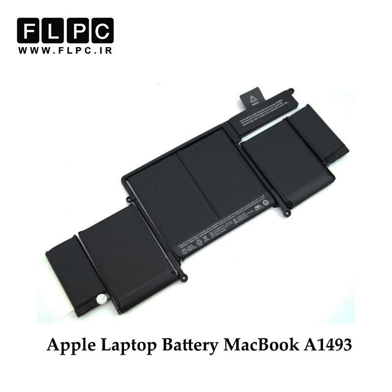 باطری لپ تاپ اپل Apple Laptop Battery MacBook Retina 13.3-A1493