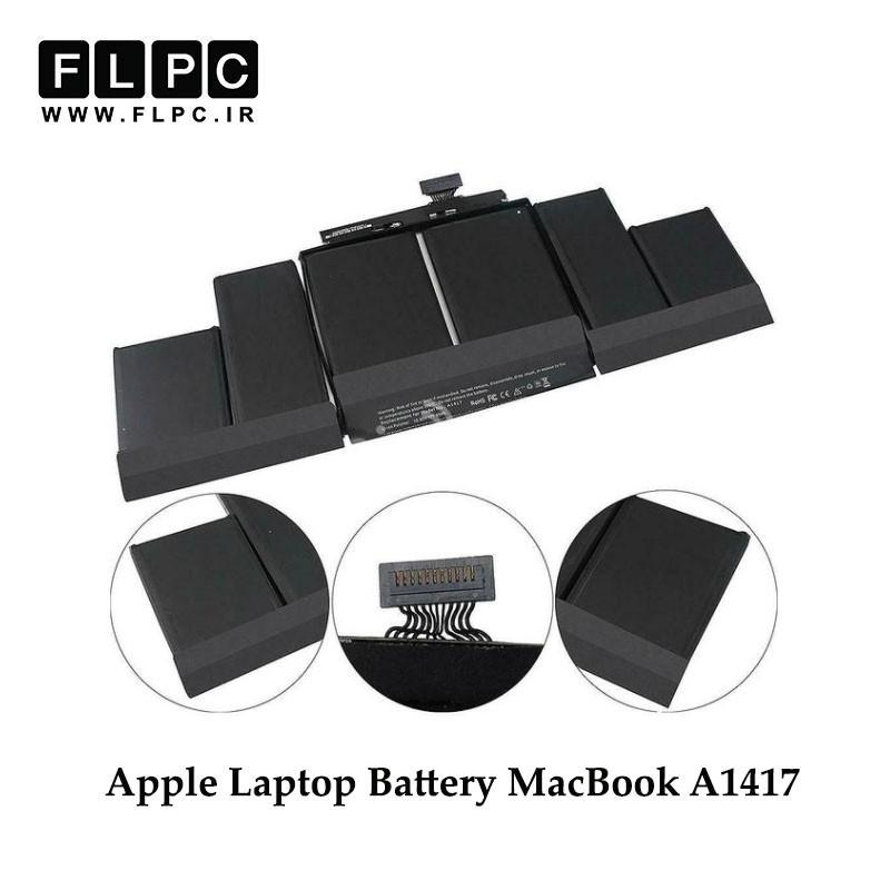 باطری لپ تاپ اپل Apple Laptop Battery MacBook Retina 15-A1417