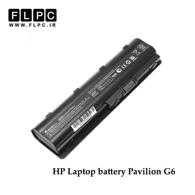 باطری لپ تاپ اچ پی HP Laptop battery Pavilion G6-6cell
