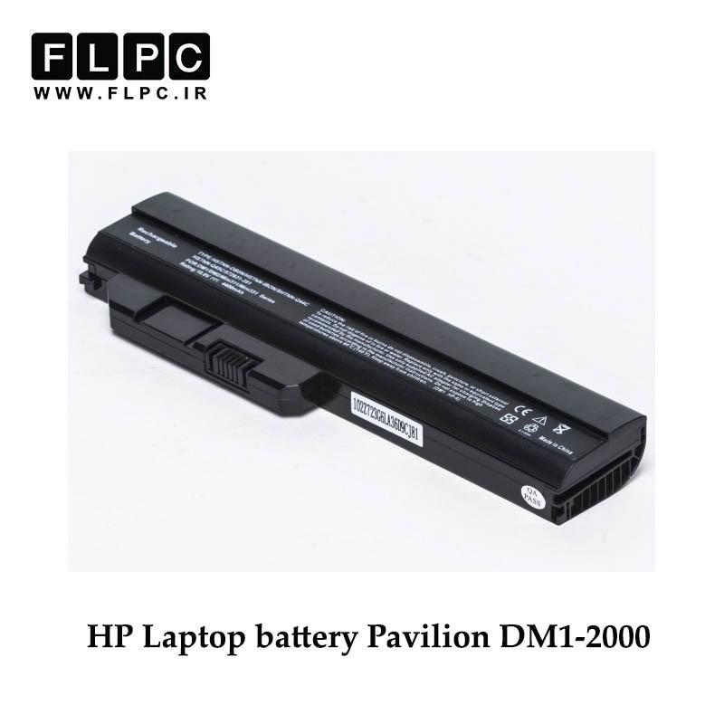 باطری باتری لپ تاپ اچ پی HP Laptop battery Pavilion DM1-2000 -6cell