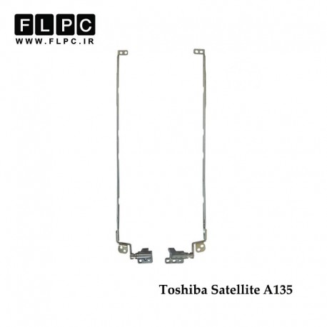 لولا لپ تاپ توشیبا Toshiba laptop Hinges Satellite A135