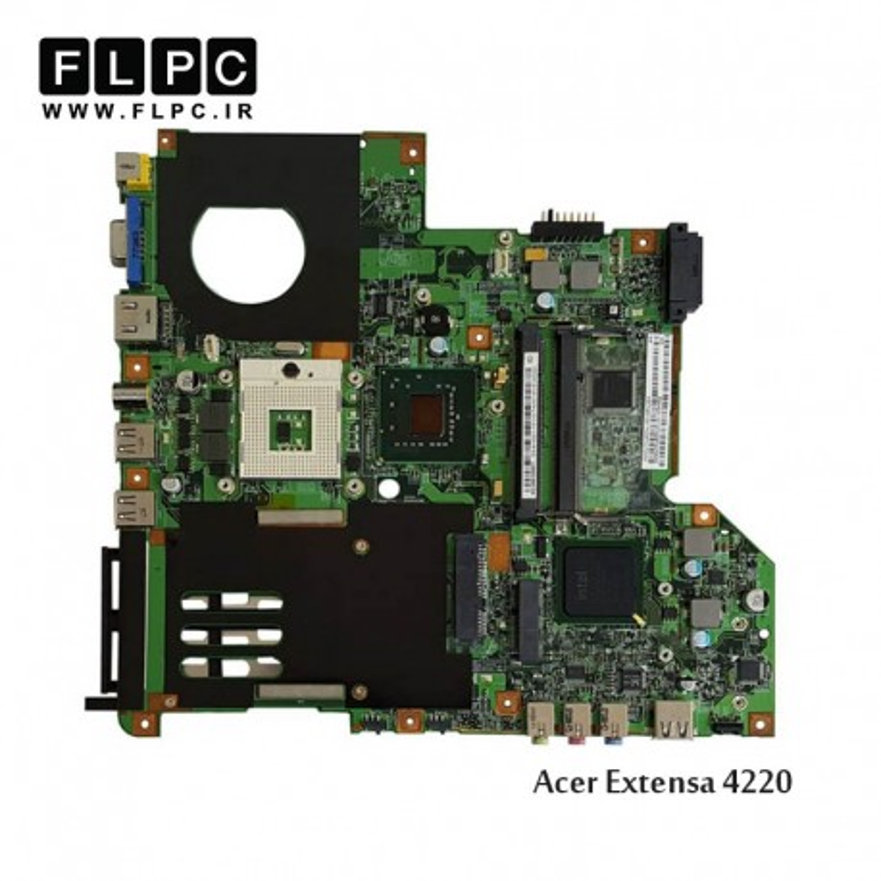 مادربرد لپ تاپ ایسر Acer Laptop Motherboard Extensa 4220