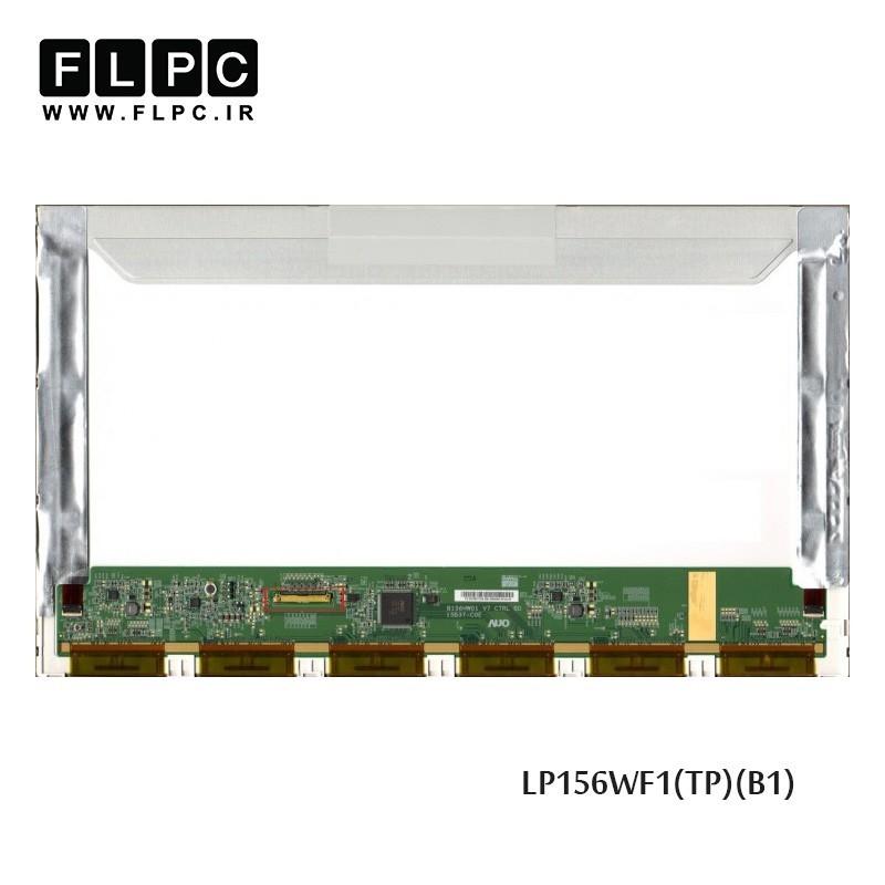 ال ای دی لپ تاپ 15.6 اینچ ضخیم 30پین فول اچ دی مات / 15.6inch Normal Full HD Matte 30pin LP156WF1(TP)(B1) Laptop LED Screen