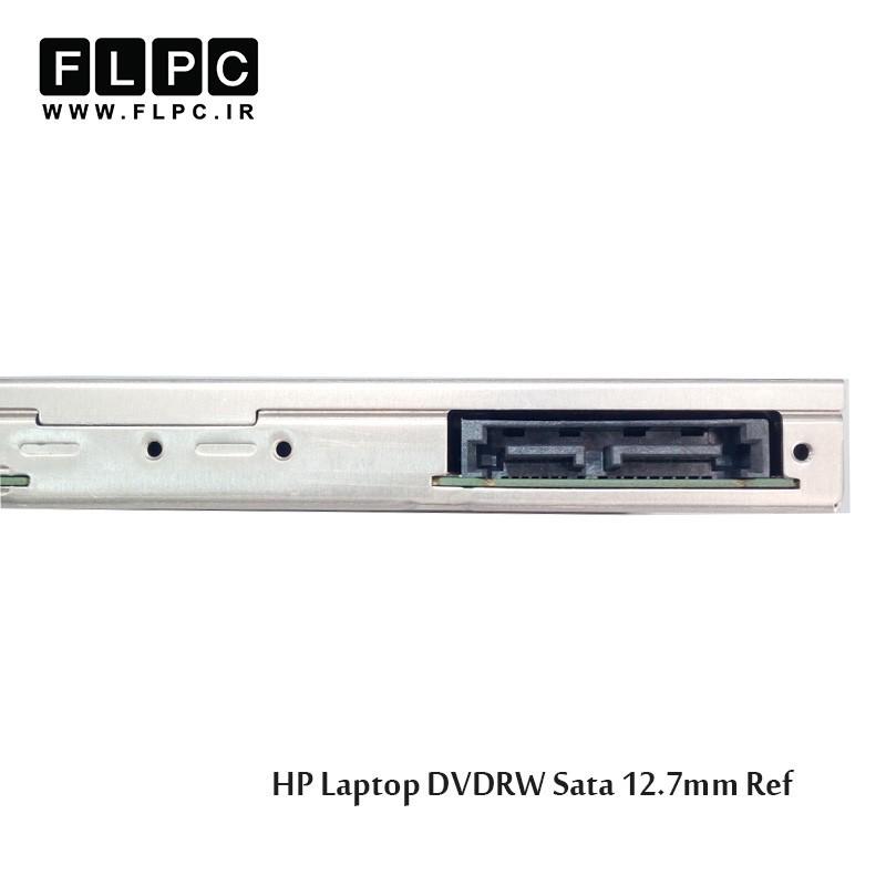 دی وی دی رایتر ساتا 12.7 میلی متر ریفر / HP Laptop DVDRW Sata 12.7mm Ref