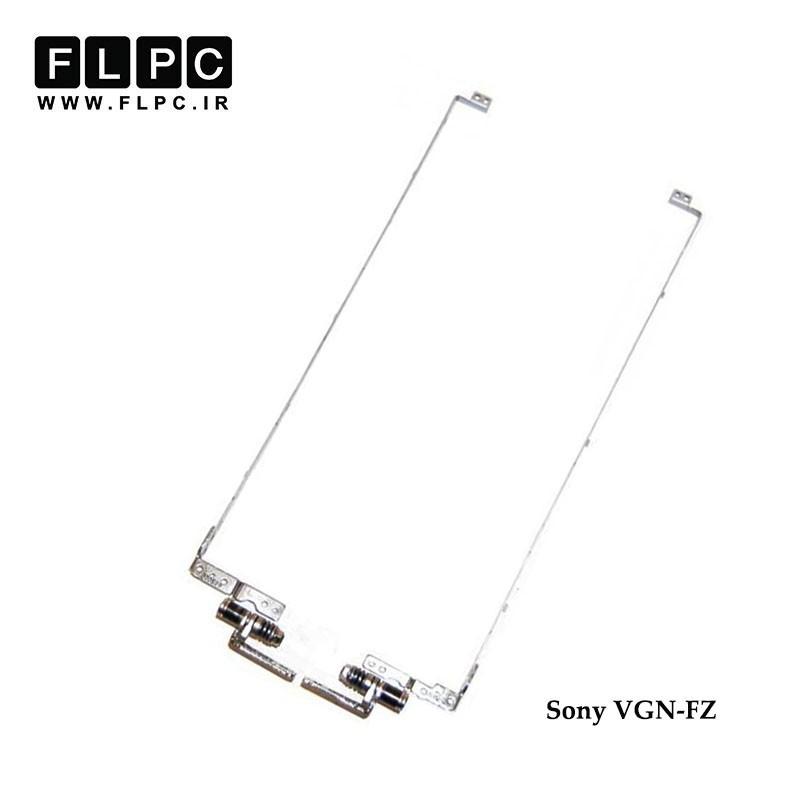لولا لپ تاپ سونی Sony laptop Hinges VGN-FZ