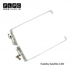 لولا لپ تاپ توشیبا Toshiba laptop Hinges Satellite L450