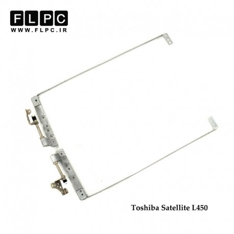 لولا لپ تاپ توشیبا Toshiba laptop Hinges Satellite L450
