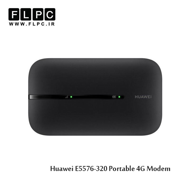 مودم 4G قابل حمل هوآوی مدل E5576-320