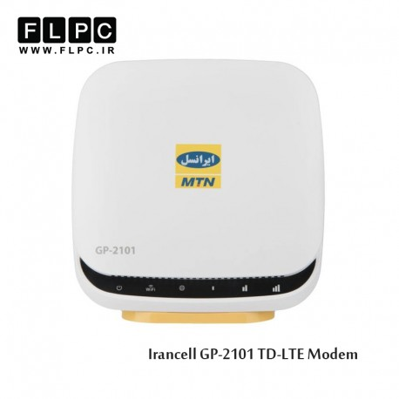 مودم TD-LTE ایرانسل مدل GP-2101