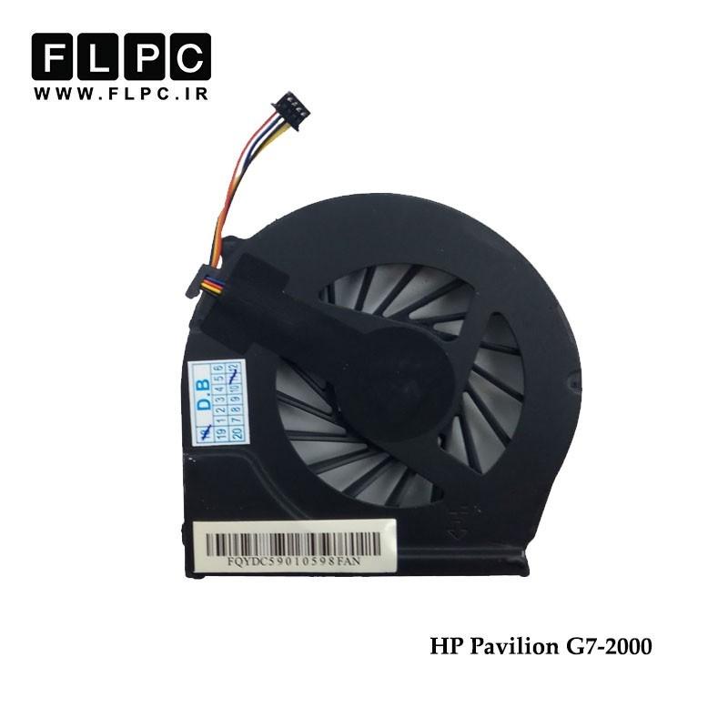 سی پی یو فن لپ تاپ دل Dell laptop Cpu Fan Inspiron 1000