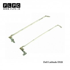 لولا لپ تاپ دل Dell laptop Hinges Latitude D520