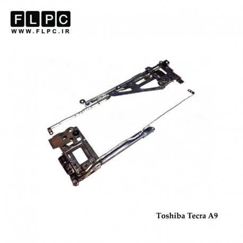 لولا لپ تاپ توشیبا Toshiba laptop Hinges Tecra A9 Series