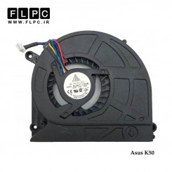 سی پی یو فن لپ تاپ ایسوس Asus Laptop CPU Fan K50//K50