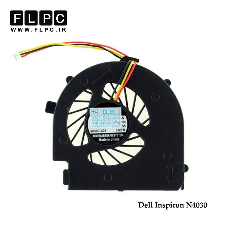 سی پی یو فن لپ تاپ دل Dell Laptop CPU Fan Inspiron N4030