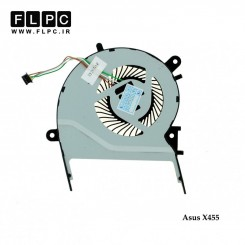 سی پی یو فن لپ تاپ ایسوس Asus Laptop CPU Fan X455//X455
