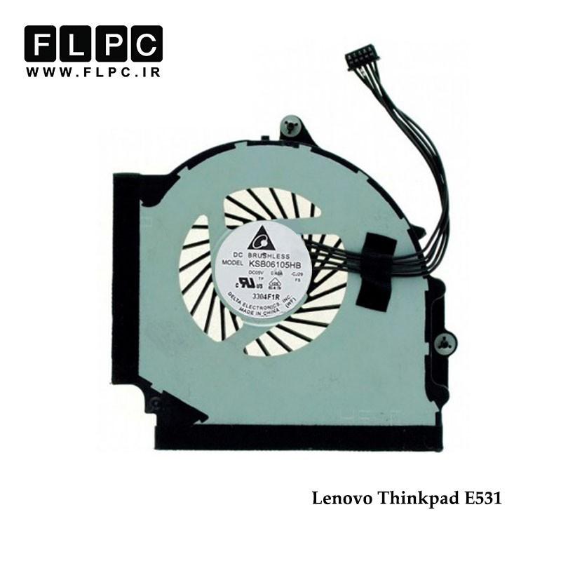 فن لپ تاپ لنوو Lenovo ThinkPad Edge E531 Laptop CPU Fan