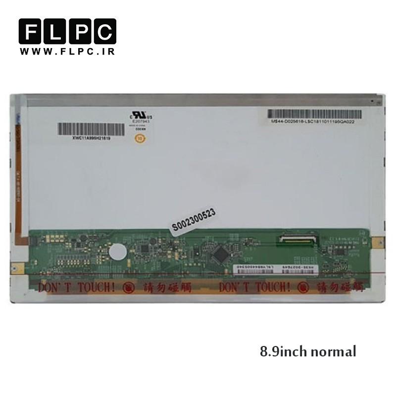 ال ای دی لپ تاپ 8.9 اینچ ضخیم 40 پین / 8.9inch normal 40pin laptop LED screen