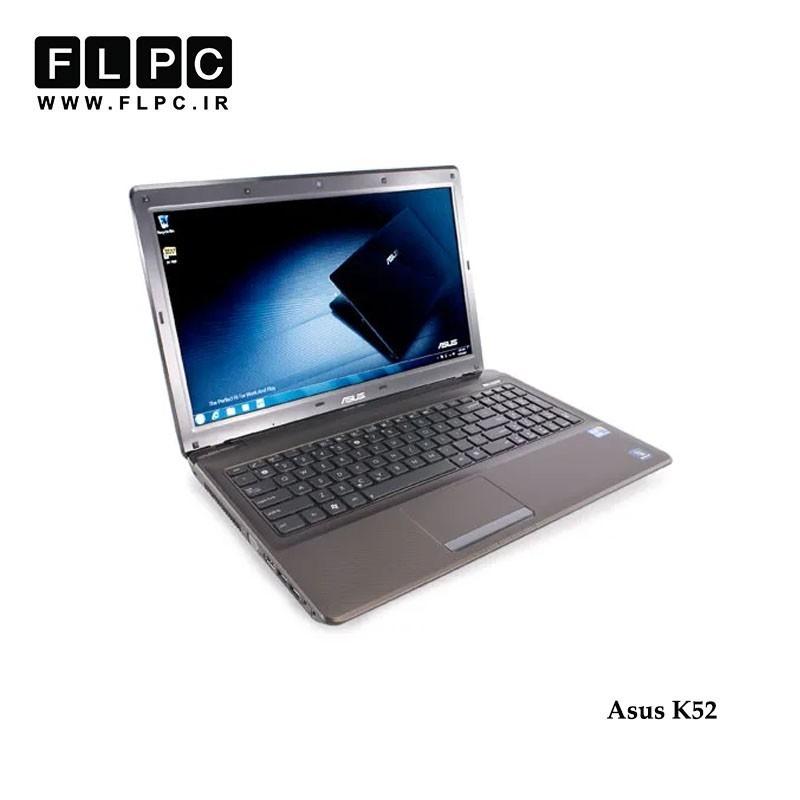 صفحه نمایش ال سی دی لپ تاپ ایسوس Screen Laptop LCD ASUS K52JC / K52