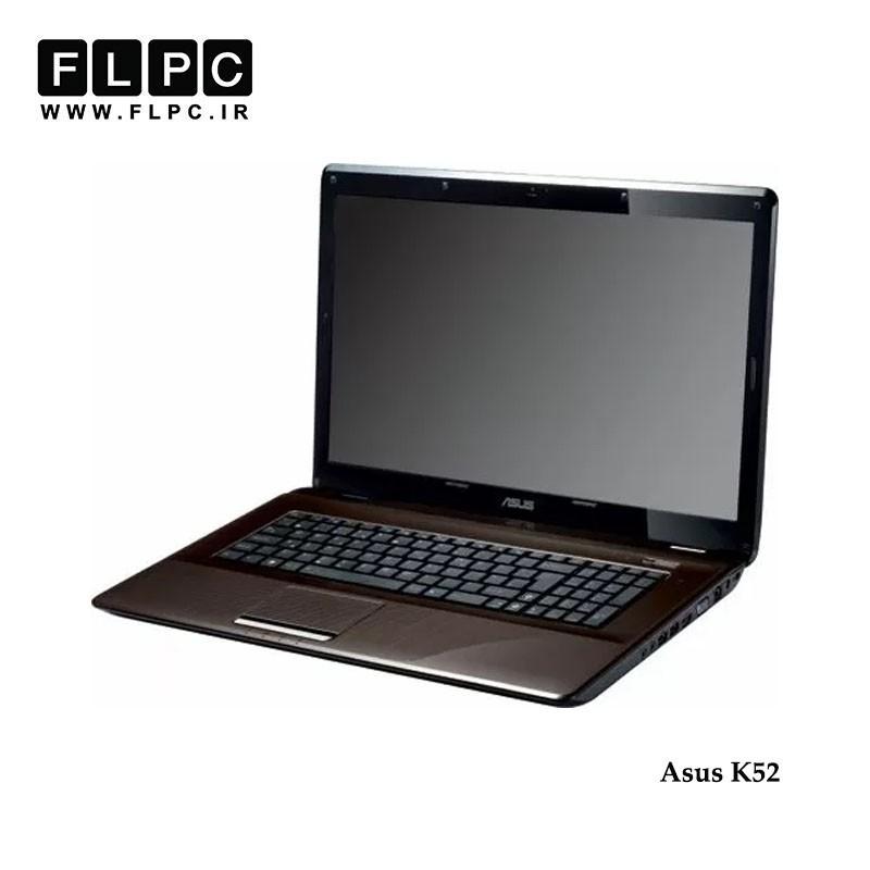 صفحه نمایش ال سی دی لپ تاپ ایسوس Screen Laptop LCD ASUS K52N-A1 / K52
