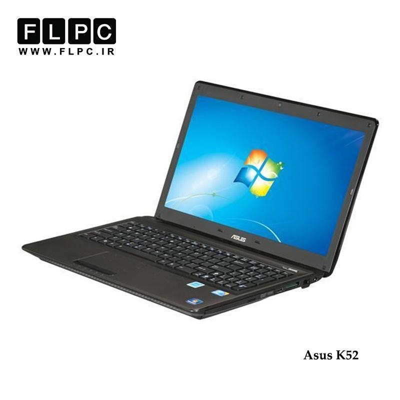 صفحه نمایش ال سی دی لپ تاپ ایسوس Screen Laptop LCD ASUS K52N-BIN6 / K52