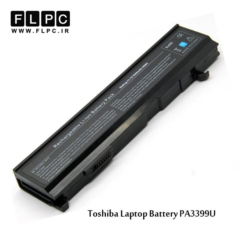 باطری باتری لپ تاپ توشیبا Toshiba Laptop Battery PA3399 -6cell