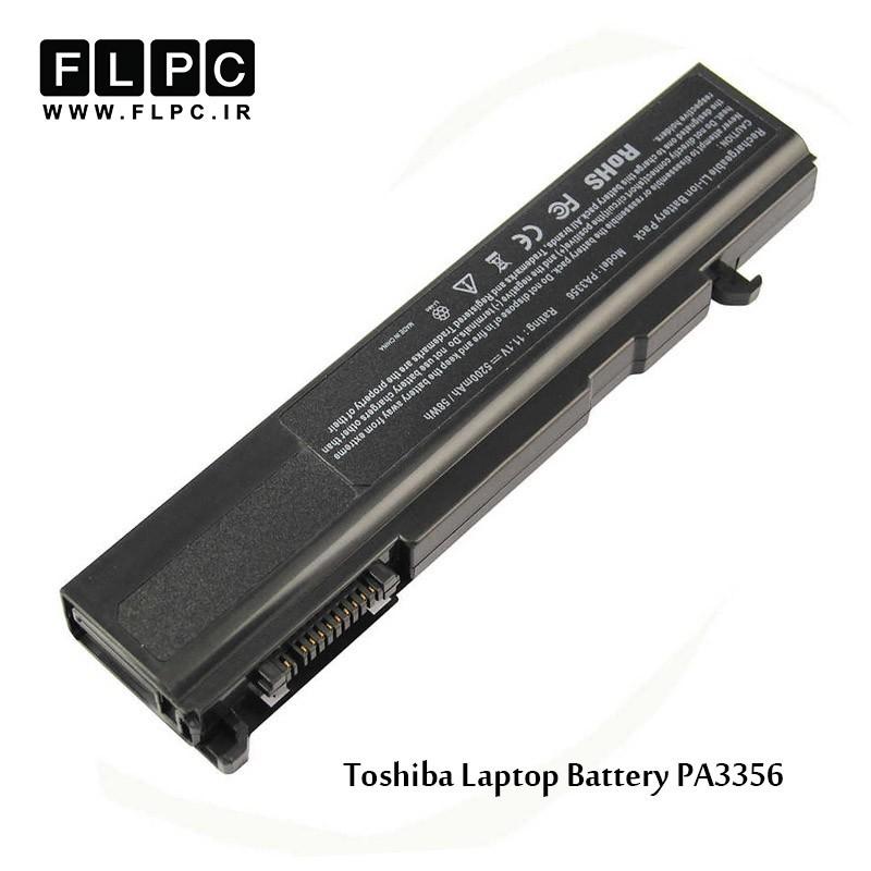 باطری لپ تاپ توشیبا Toshiba Laptop Battery PA3399U-6cell