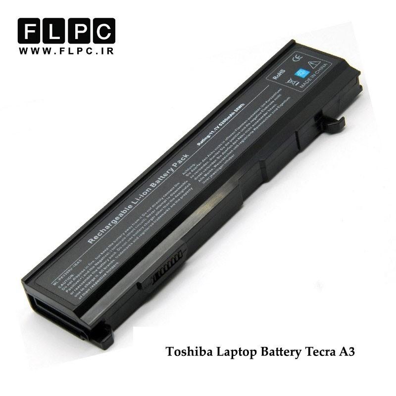 باطری لپ تاپ توشیبا Toshiba Laptop Battery Tecra A3 serice -6cell