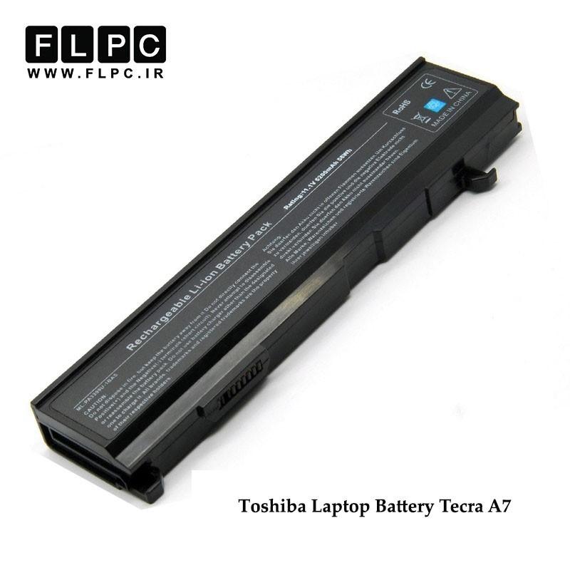 باطری لپ تاپ توشیبا Toshiba Laptop Battery Tecra A7 serice -6cell