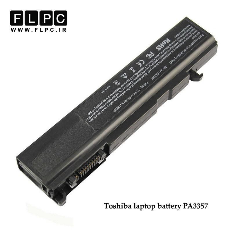باطری باتری لپ تاپ توشیبا Toshiba Laptop Battery PA3357 -6cell