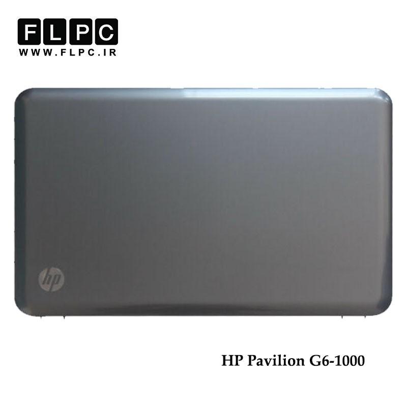 قاب پشت ال سی دی لپ تاپ اچ پی HP Pavilion G6-1000 Laptop Bottom Case _Cover A نوک مدادی