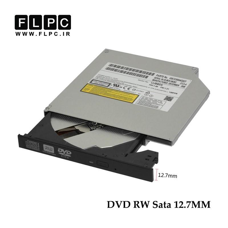 دی وی دی رایتر ساتا لپ تاپ 12.7 میلیمتر Laptop Sata 12.7mm DVDRW /DVDRW