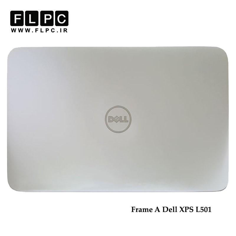 قاب پشت ال سی دی لپ تاپ دل Dell XPS L501X Laptop Screen Cover _Cover A