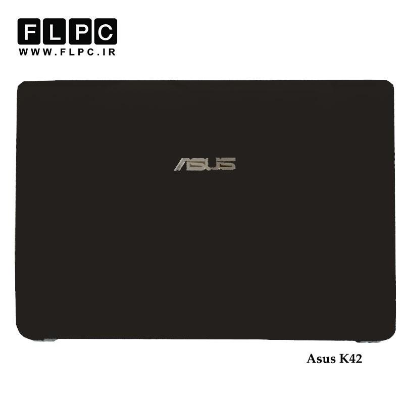قاب پشت ال سی دی لپ تاپ ایسوس Asus K42 Laptop Screen Cover _Cover A مشکی