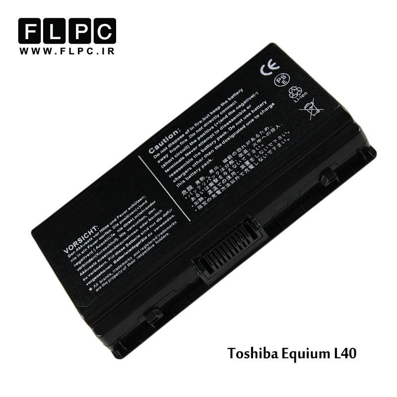 باتری لپ تاپ توشیبا Toshiba Laptop Battery Equium L40-3cell