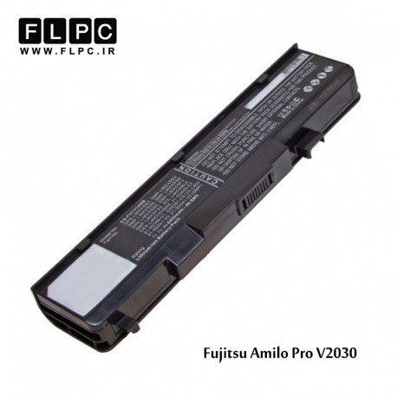 باطری لپ تاپ فوجیتسوزیمنس Fujitsu Laptop battery 2030-6cell