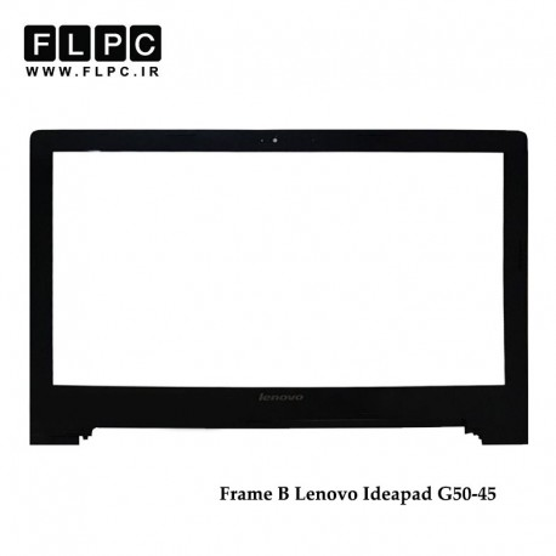 قاب جلو ال سی دی لپ تاپ لنوو Lenovo IdeaPad G50-45 Laptop Screen Bezel _Cover B
