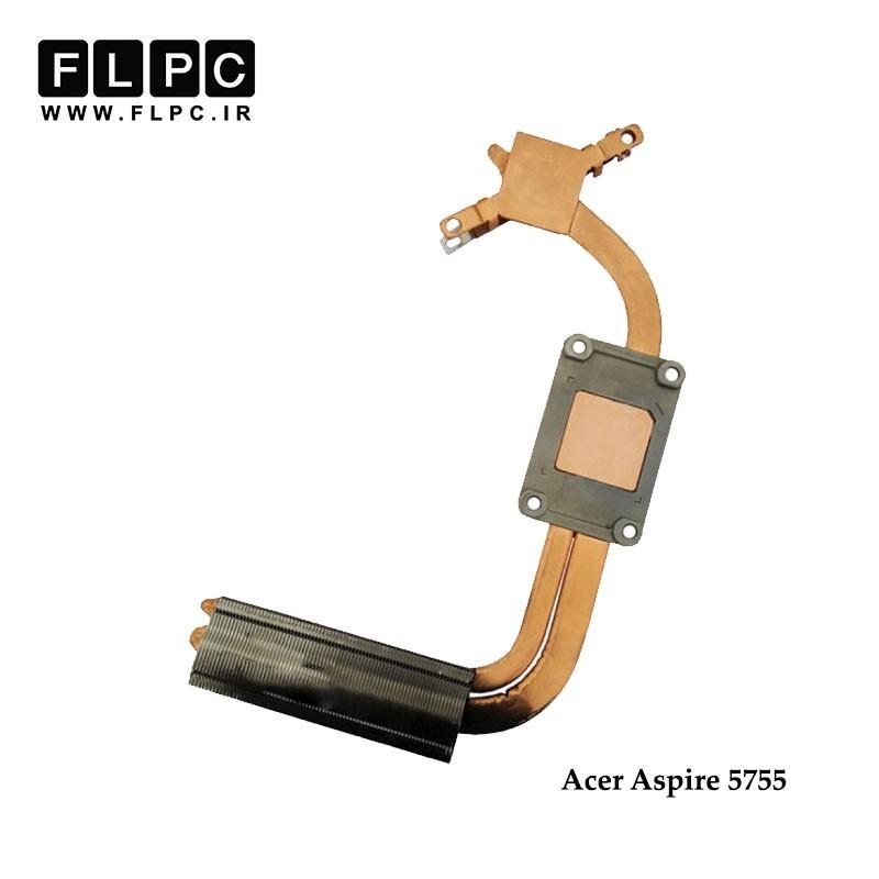 هیت سینک لپ تاپ ایسر Acer Aspire 5755 Laptop Heatsink گرافیک دار