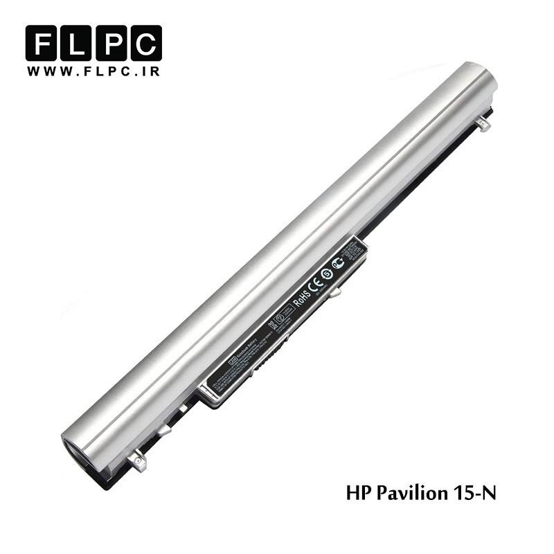 باطری لپ تاپ اچ پی HP Laptop Battery Pavilion 15-N 4Cell مشکی