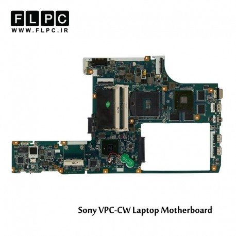 مادربرد لپ تاپ سونی Sony VPC-CW Laptop Motherboard