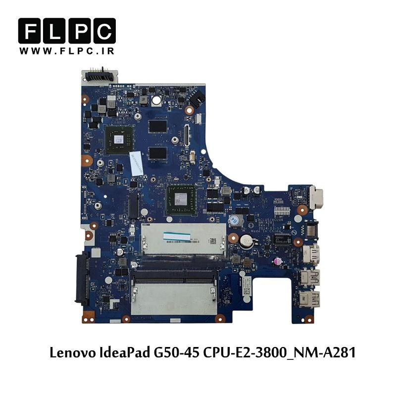 مادربورد لپ تاپ لنوو Lenovo Laptop Motherboard G50-45