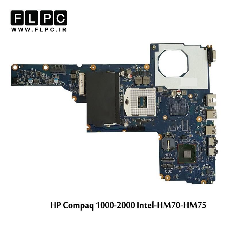 مادربورد لپ تاپ اچ پی HP Laptop Motherboard Compaq 2000