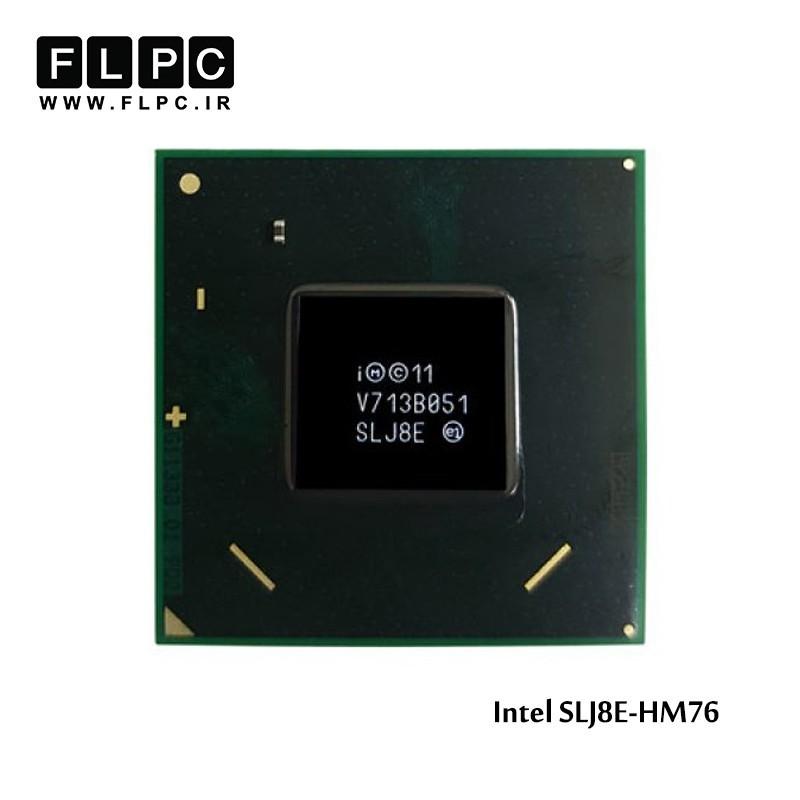چیپ گرافیک لپ تاپ Intel SLJ8E-HM76 Laptop VGA Chip